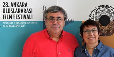 Ankara Uluslararası Film Festivali Başkanı İnci Demirkol Sorularımızı Yanıtladı!