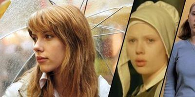 Scarlett Johansson'ın En İyi 10 Filmi!
