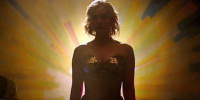 Wonder Woman'ın Yaratılışına Şahit Olun!