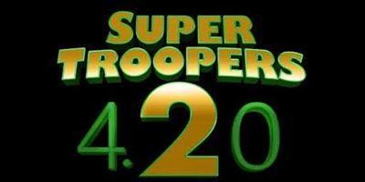 """""""Super Troopers"""" Yeni Filmiyle Geri Dönüyor!"""