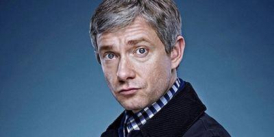 Martin Freeman'dan Şaşırtan Sherlock Açıklaması!