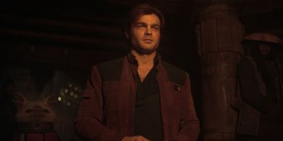 """Han Solo: Bir Star Wars Hikayesi""nde Kimler Var?"
