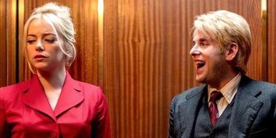 Jonah Hill ve Emma Stone'lu 'Maniac'tan Yeni Bir Tanıtım Var