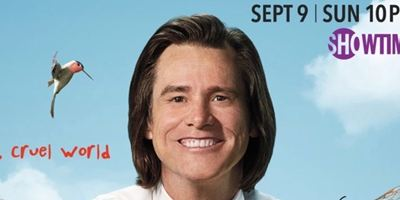 Jim Carrey'li 'Kidding' 2. Sezon Onayını Aldı