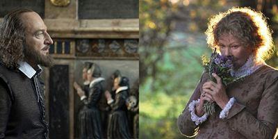 """All Is True"" Fragmanında Kenneth Branagh Shakespeare Oluyor!"