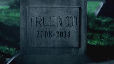 True Blood Final Sezondan İlk Teaser!