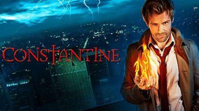 Constantine'den İlk Fragman!