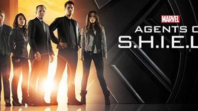 Agents of S.H.I.E.L.D 3. Sezon Tanıtımlarına Başladı