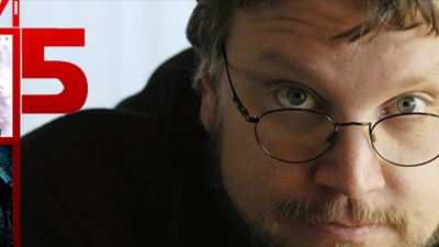 En İyi 5 Guillermo del Toro Filmi!*