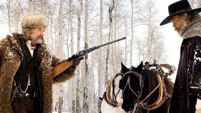 Tarantino'nun 8. Filmi The Hateful Eight Hakkında Bilmediğiniz 8 Şey