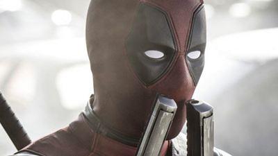 Deadpool'dan Yepyeni Haberler!