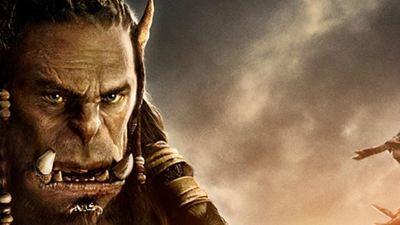Warcraft Türkçe Karakter Afişleri Yayınlandı!