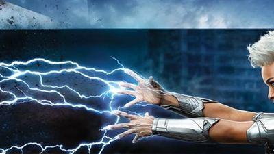 X-Men: Apocalypse Fragmanını Müjdeleyen Yeni Fotoğrafları Gördünüz mü?