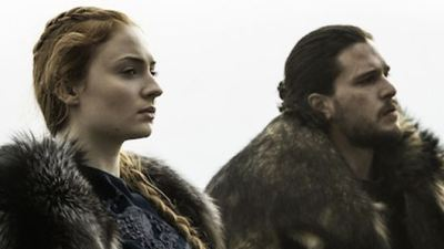 Game Of Thrones'un Yeni Bölümünden Görseller Geldi