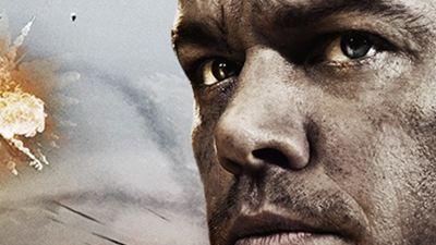 Matt Damon'lı Çin Seddi'nden Yeni Fragman Geldi!