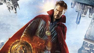 ABD Box Office'te Doktor Strange Egemenliği!