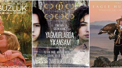 Sanat Filmleri Mart Ayında da Cinemaximum'da!