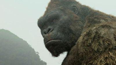 King Kong Efsanesi Televizyona Taşınıyor