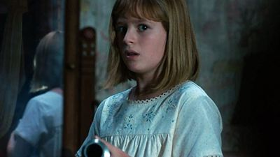 """""""Annabelle: Kötülüğün Doğuşu""""ndan Yeni Kareler!"""