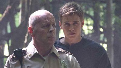 """Bruce Willis'li """"First Kill""""den Yeni Kareler!"""