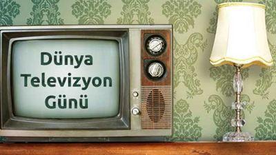 Televizyon Dizilerindeki İlkler