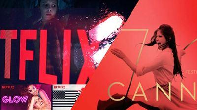 Cannes Film Festivali'nden Netflix'e Ambargo!