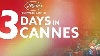 Cannes Sinema Tutkunu Gençleri Bekliyor!
