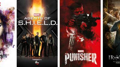 Marvel Dizilerini İzleme Kılavuzu