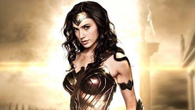 """Wonder Woman 2""den İlk Kostümlü Kare!"