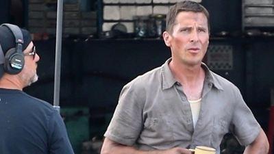 """Matt Damon ve Christian Bale'li """"Ford v. Ferrari""""nin Çekimleri Başladı!"""