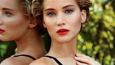 Yakın Plan: Jennifer Lawrence