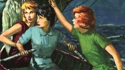 Yeni Bir 'Nancy Drew' Dizisi için Hazırlıklar Başladı