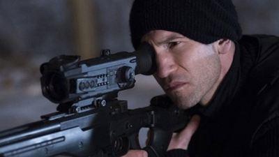 'The Punisher'ın 2. Sezonundan İlk Teaser!
