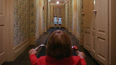 """""""The Shining""""in Geçtiği Overlook Oteli Şimdi Nasıl Görünüyor?"""