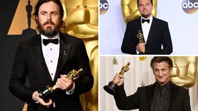Oscar'larda Son 25 Yılın En İyi Erkek Oyuncuları!