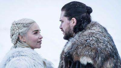 'Game of Thrones' ve 'Watchmen'den Yeni Görüntüler Yayınlandı