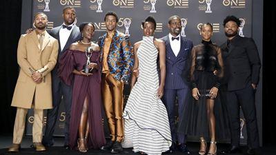 2019 NAACP Image Ödülleri Sahiplerini Buldu!