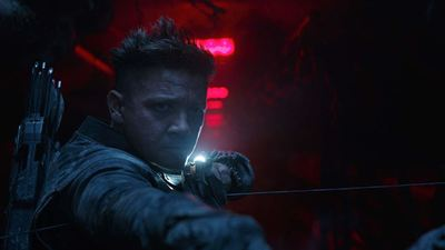 "Jeremy Renner, ""Avengers: Endgame"" İle İlgili Konuştu"