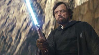 Mark Hamill, Star Wars: The Rise of Skywalker'da Hayalet Olacak!