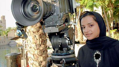 Emiratili Kadın Yönetmenden Dubai Desteğiyle Korku Filmi Geliyor!