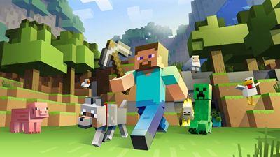Minecraft Filmi Cephesinden Yeni Haberler Var