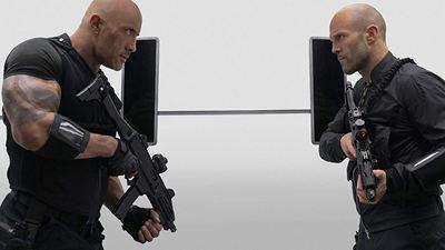 """Yerli Box Office'te """"Hızlı ve Öfkeli: Hobbs & Shaw"""" Rakiplerini Geçti!"""