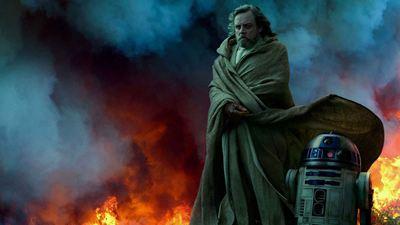 Star Wars'un Cevaplanmayan Soruları