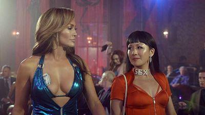 """Malezya Jennifer Lopez'li """"Hustlers""""ı Yasakladı!"""