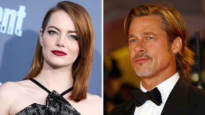 "Emma Stone ve Prad Pitt Başrollü ""Babylon""u Paramount Kaptı!"