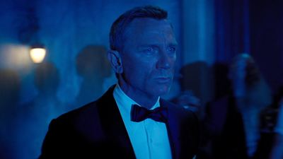 "25. Bond Filmi ""No Time To Die""dan Karakter Posterleri Geldi!"