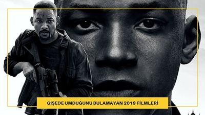 2019'dan Umduğunu Bulamayan Filmler