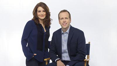 Tina Fey ve Robert Carlock, Netflix İçin Animasyon Komedi Hazırlıyor