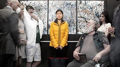 "Mostafa Keshvari İmzalı İlk Coronavirüs Filmi ""Corona""dan Fragman!"