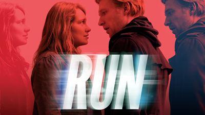 Run'ın Yaratıcısı Vicky Jones ve Başrol Oyuncuları Domhnall Gleeson ile Merritt Wever Diziyi Anlattı!